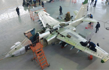 Kazakhstan Becoming a Regional Aircraft Industry/Service Hub