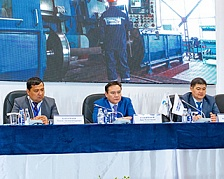 "Conference: ""Repair and maintenance of wagons: partnership and opportunities"""